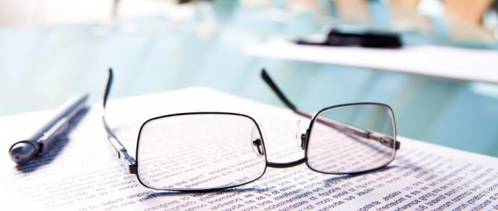 trattamento domiciliare per l'astigmatismo