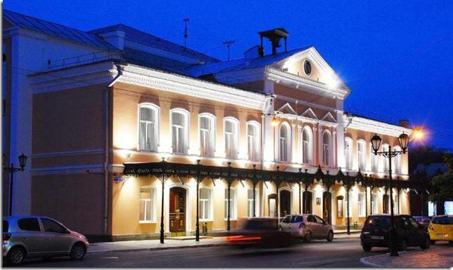 Астрахански драматичен театър