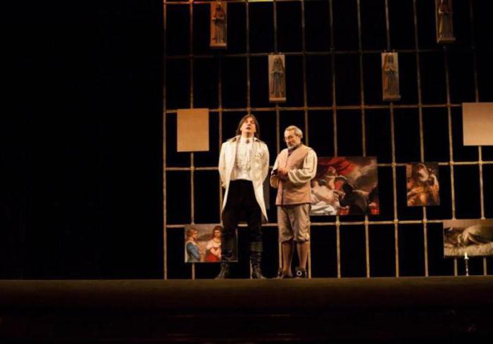 Хаук АО Астрахански драматичен театър