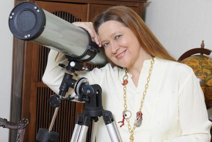 astrolog tamara globa