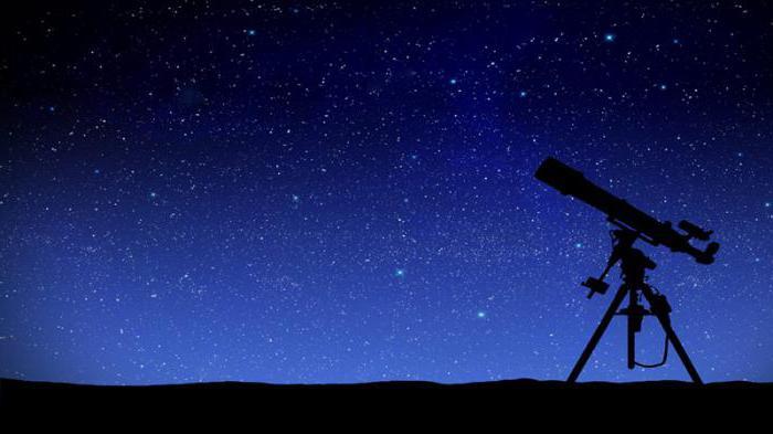 Astronomija - kaj je ta znanost? Bistvo in vrednost ...