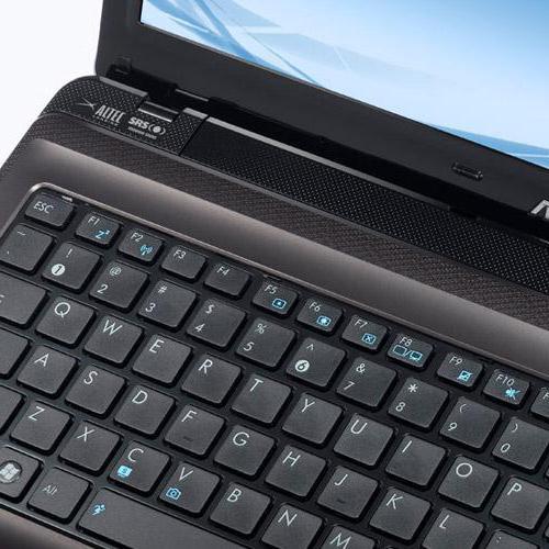 ASUS K52D, RAM