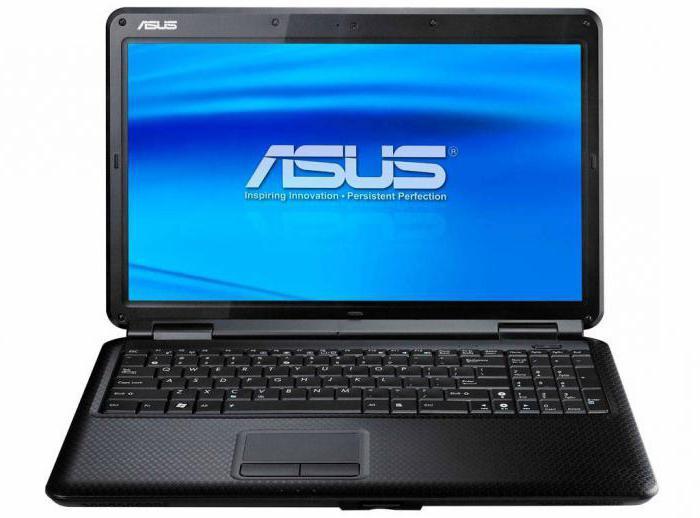 Processore ASUS K52D