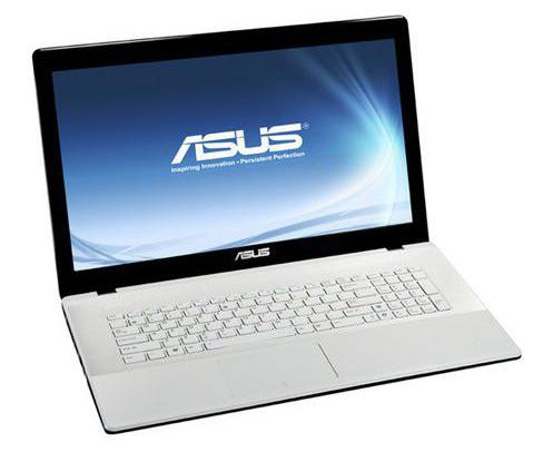 ASUS X75V, Windows 7