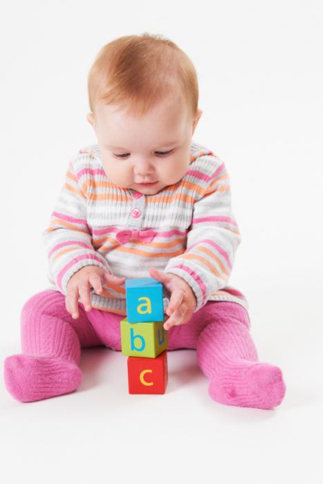 a che ora dovrebbe sedere il bambino?