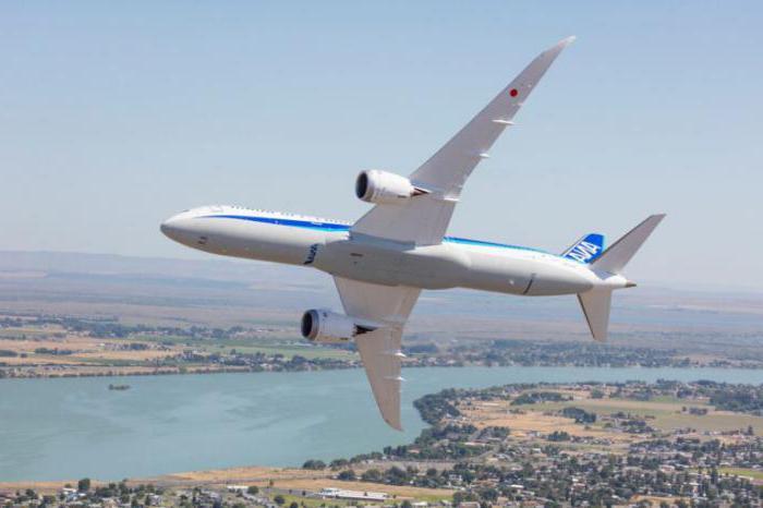 kako visoko letijo potniška letala