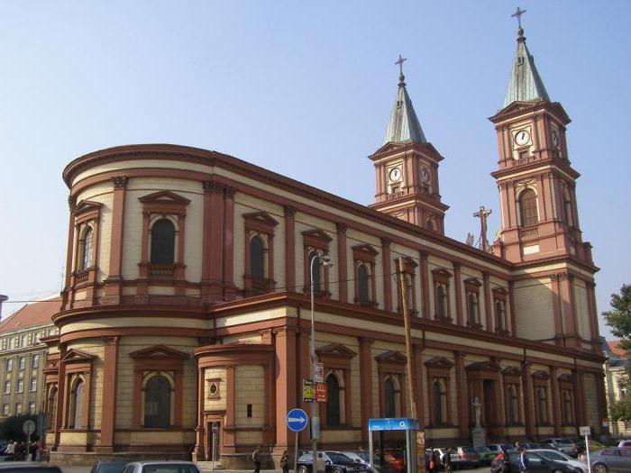 Ostrava, Češka republika