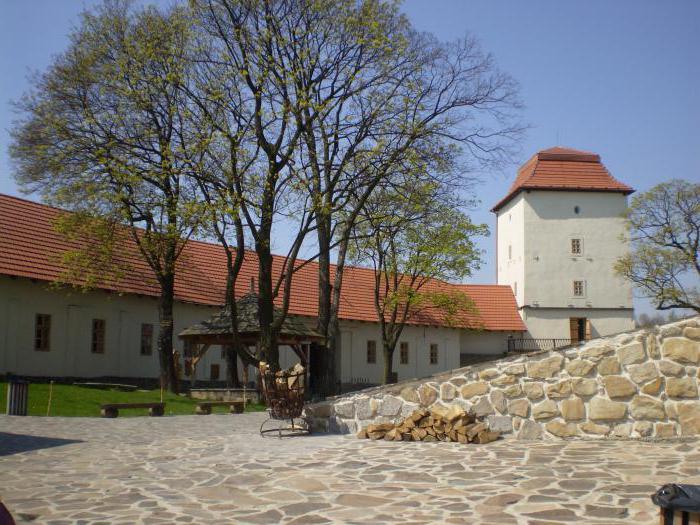 Ostrava Češka podrobne informacije o mestu