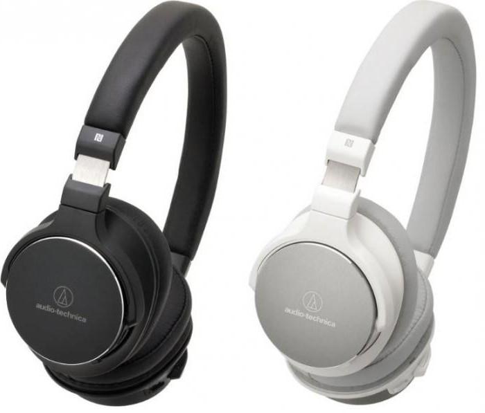 слушалки аудио техн. ath m40x