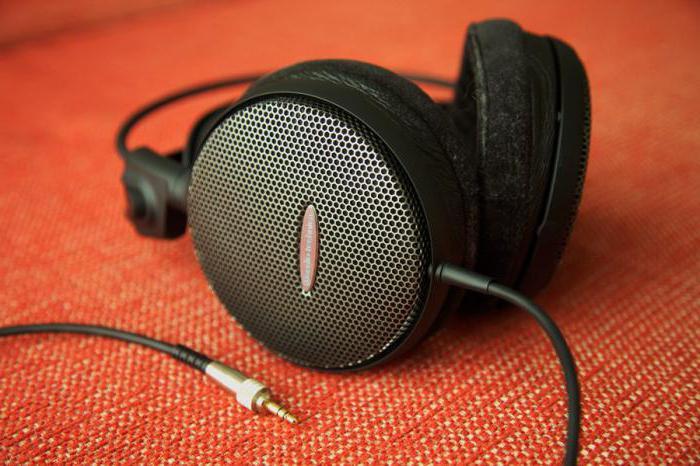 безжични слушалки аудио техника