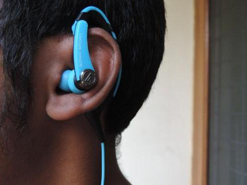 монитор слушалки аудио техника