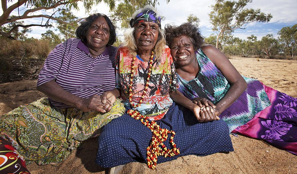 kengur u australskom starosjedilačkom jeziku