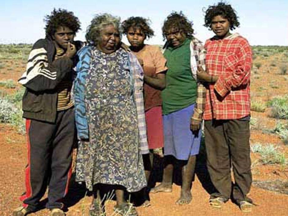Australski aboridžinski jezik