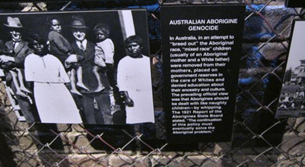 kenguru na australskom starosjedilačkom jeziku
