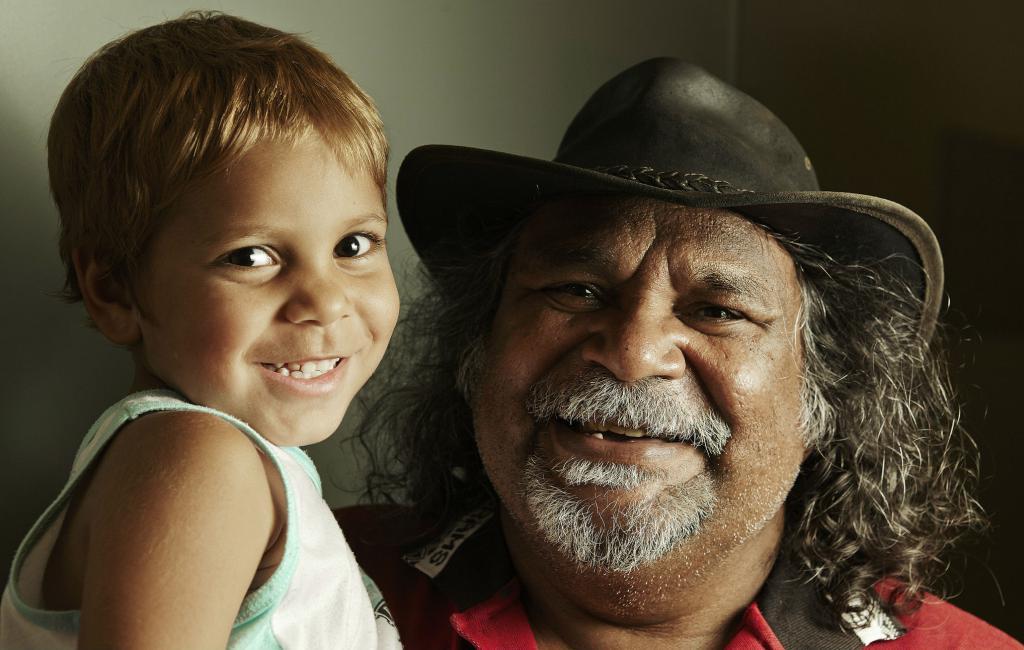 Australska aboridžinska plemena