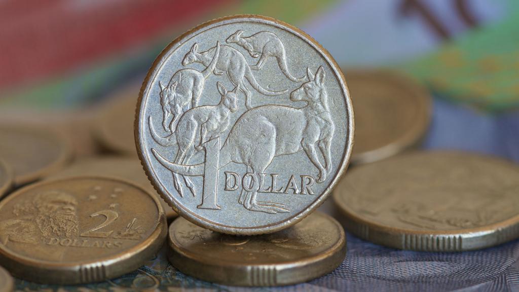 Аустралиан Доллар