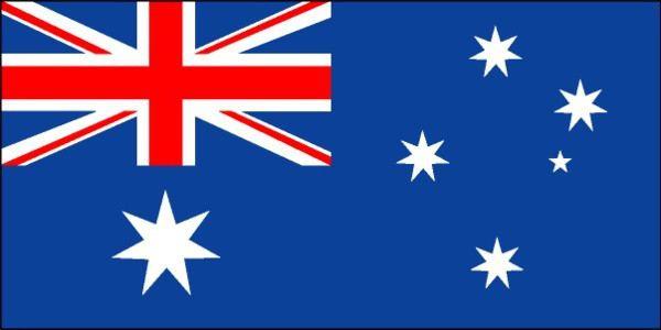 популација аустралске уније