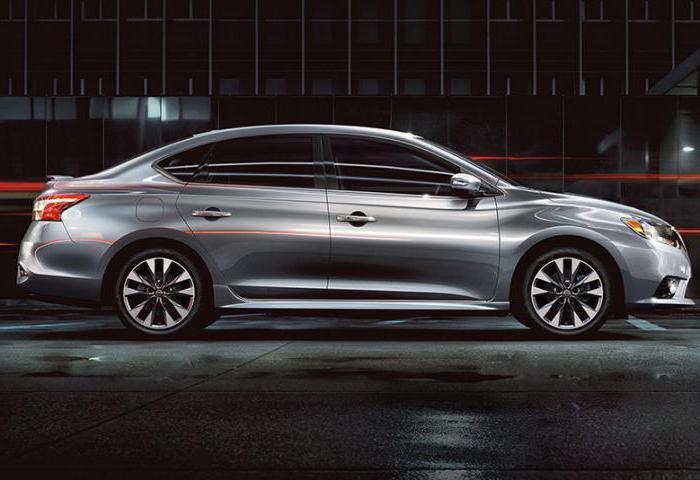Opinie właścicieli Nissan Sentra
