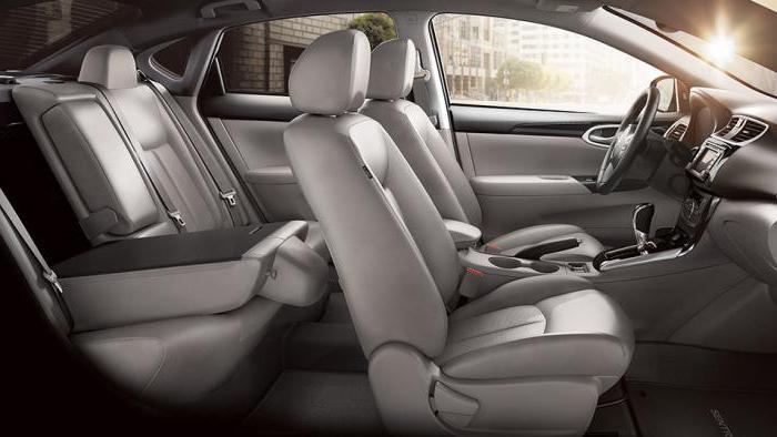 Właściciele Nissan Sentra przeglądają wady