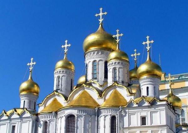 Autokefaliczne kościoły
