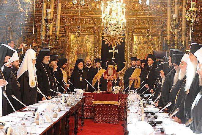 Gdy rosyjski Kościół Prawosławny stał się autokefaliczny