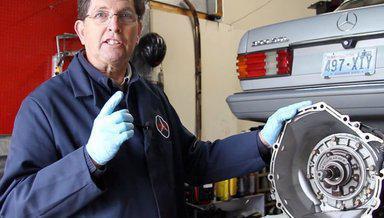 ремонт на хидравличен агрегат автоматична скоростна кутия да го направите сами
