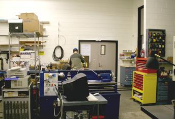 technologií výroby automatizace