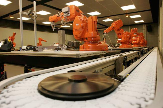 systémy automatizace procesů