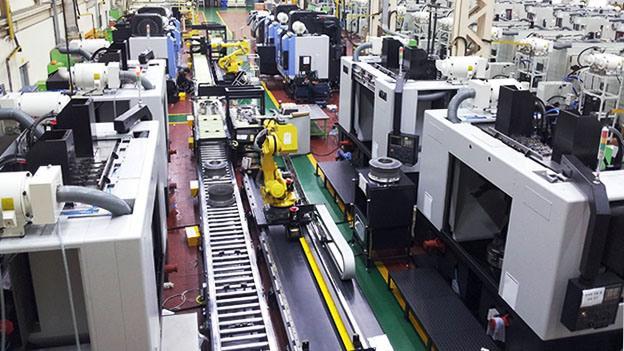 osnove avtomatizacije tehnoloških procesov