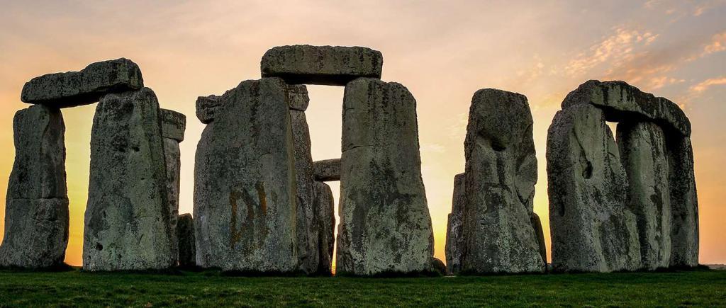Енглески споменик