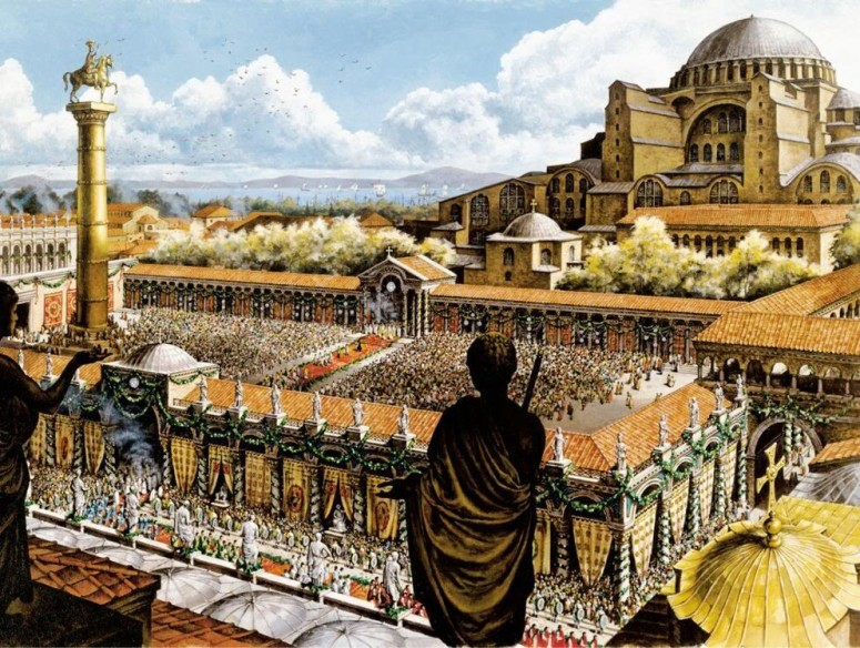 Bizantsko carstvo