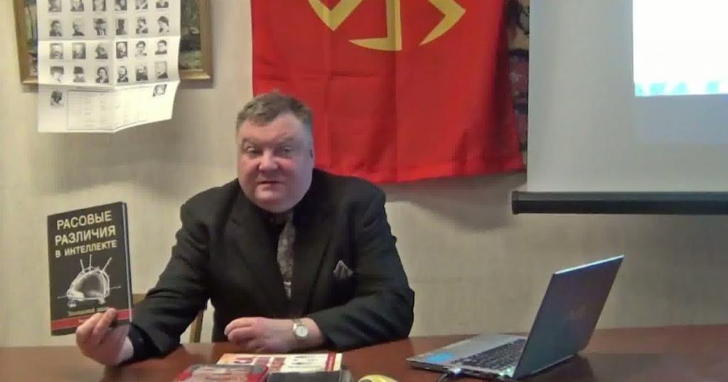 Боокс Авдеева