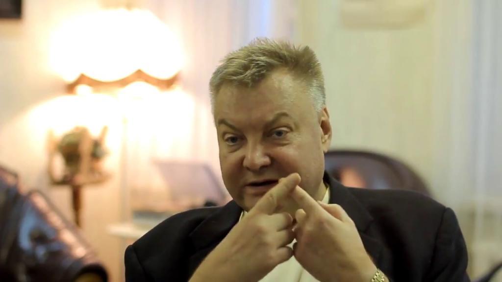Владимир Борисовицх Авдеев