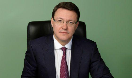 Rada Federacji Azarowa Dmitrija Igorevicha