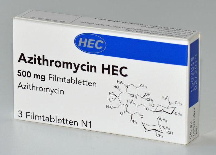 može azitromicin tijekom trudnoće