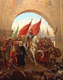 Azovske kampanje Petra 1