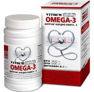 omega 3 buono