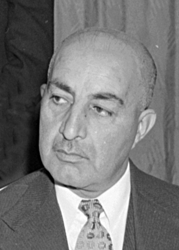 Predsjednik Daoud