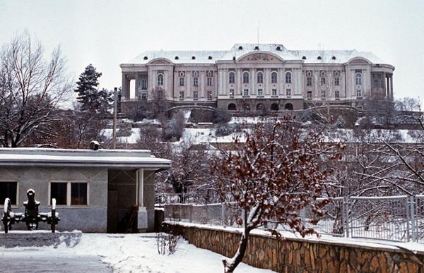 Aminova palača