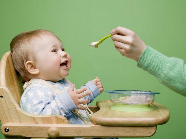рецепти за бебе 9 месеци