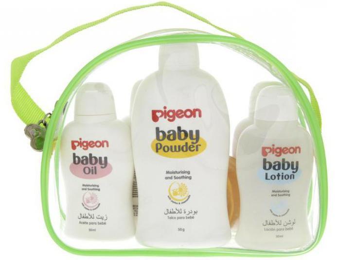 najbolje ulje za bebe