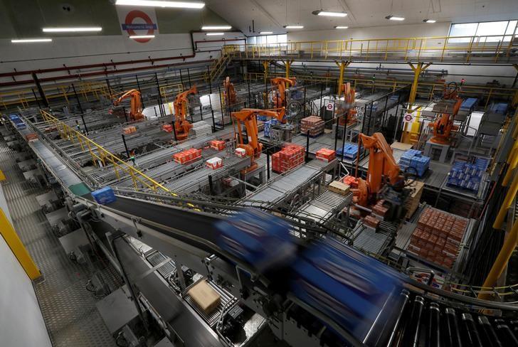 фабрика за производство