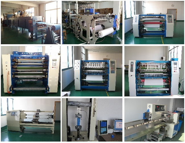 машини за производство