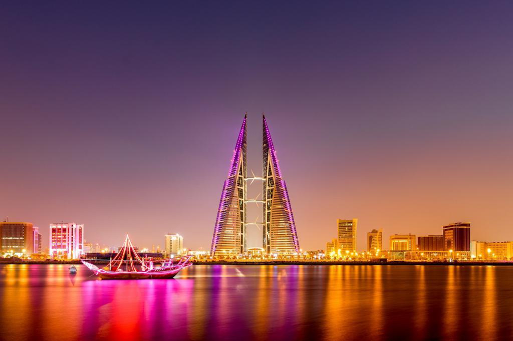 Regno del Bahrain