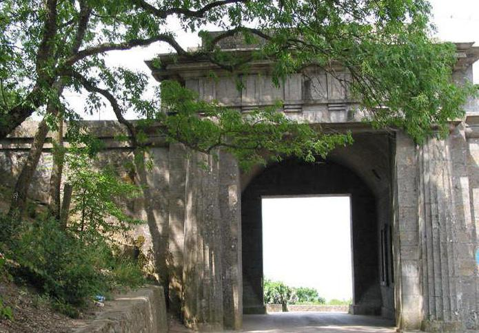kaydarsky gate come arrivare