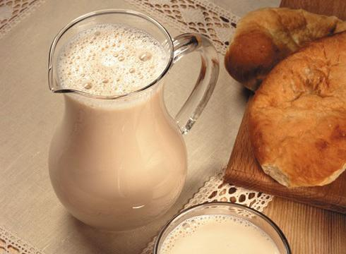 latte cotto