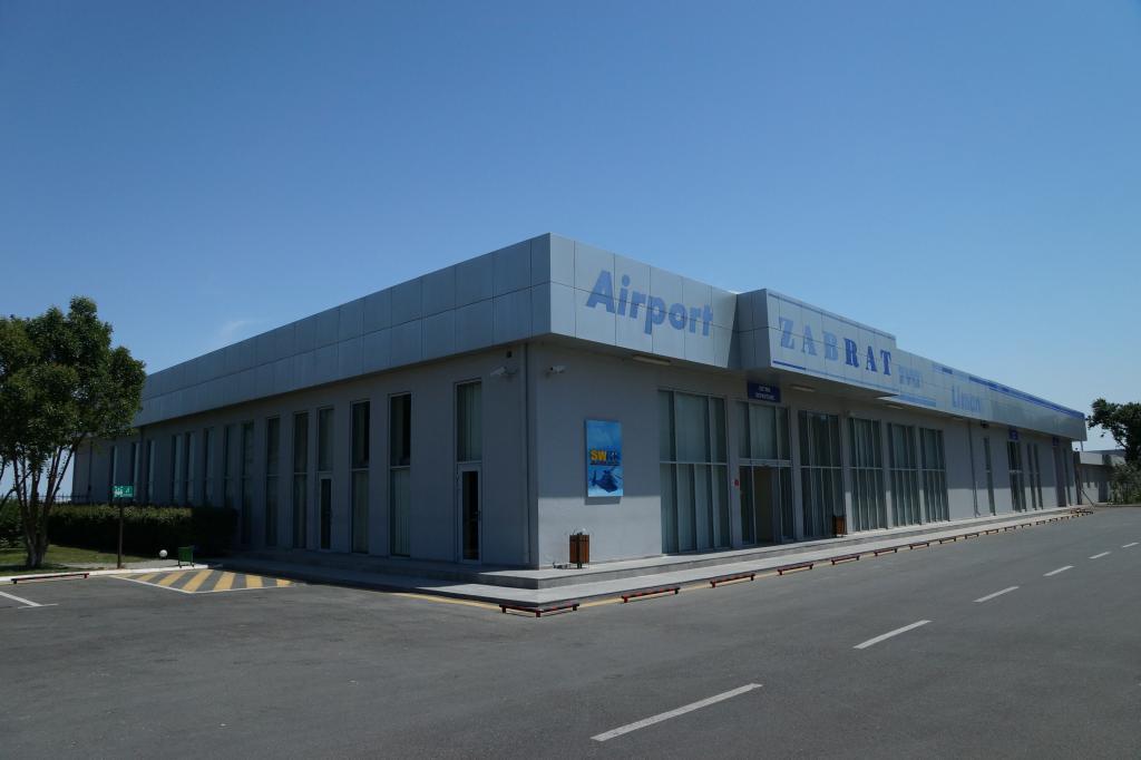 Piccolo aeroporto
