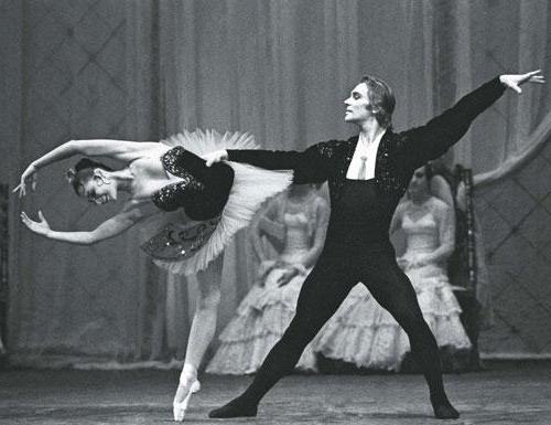 coreografo Vasiliev