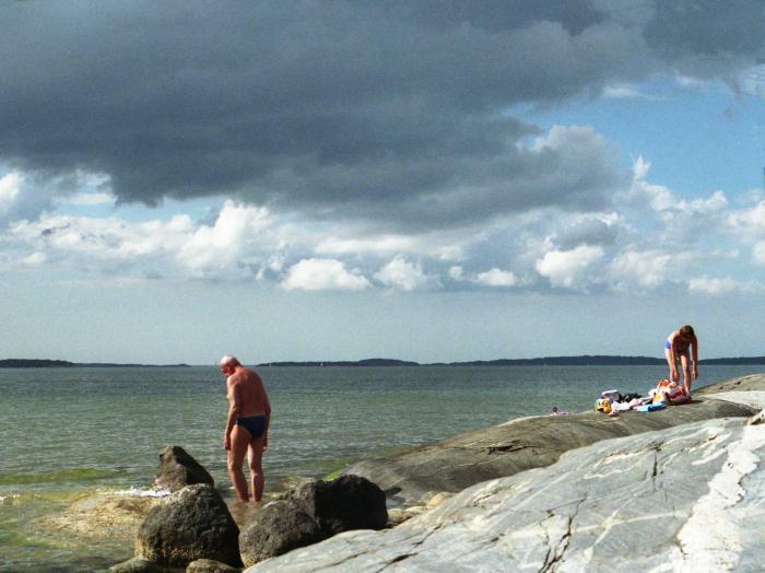 одмор на Балтичком мору