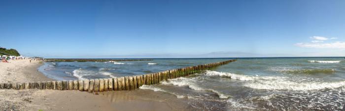 обале Балтичког мора